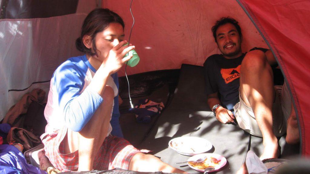 Cerita Pendakian Argopuro