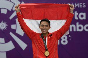 Sisa Dari Kemeriahan Asian Games 2018
