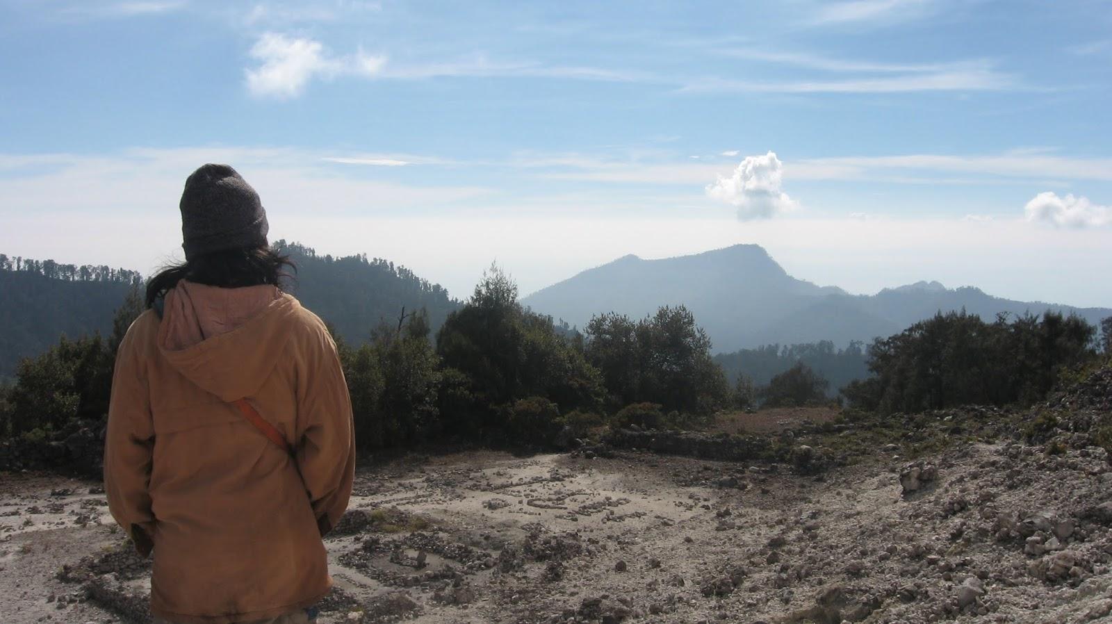 Menjelajah Gunung Argopuro