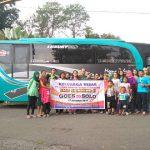 Rekomendasi Sewa Bus Pariwisata Semarang