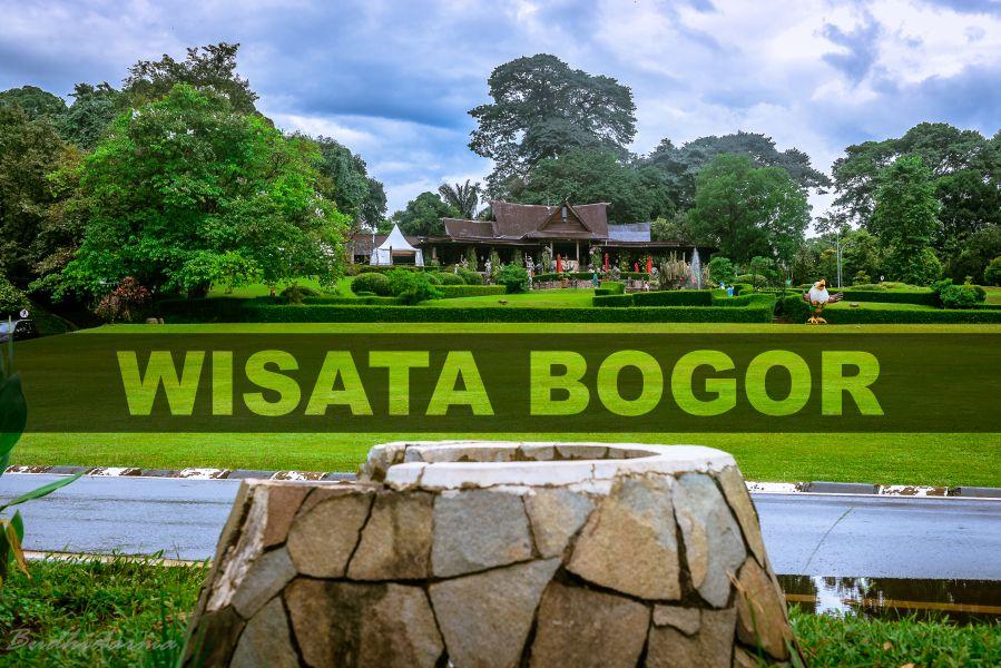 Rekomendasi Tempat Wisata di Bogor