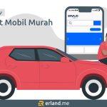 Ulasan: SEVA Pusat Mobil Murah Terlengkap di Indonesia