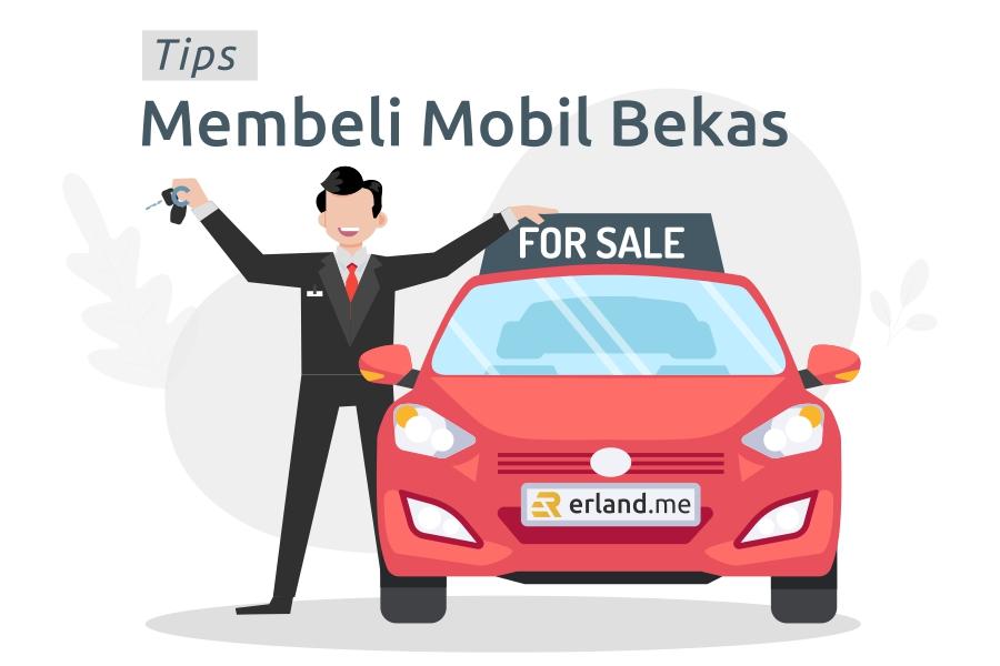 Tips Otomotif: Beli Mobil Bekas Berkualitas