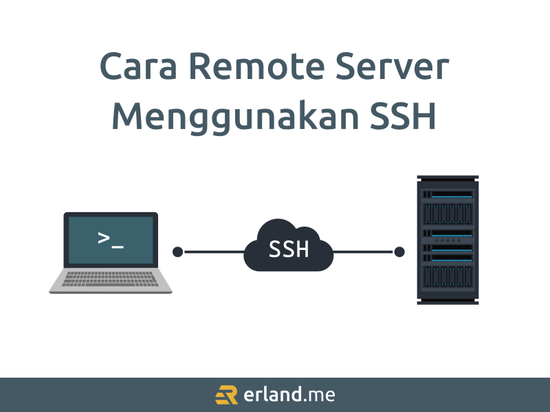 Read more about the article Remote Virtual Server Menggunakan SSH