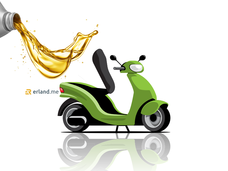 Read more about the article Fungsi Oli Motor, Peranan Penting dalam Perawatan Motor