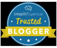 Intellifluence Influencer Badge